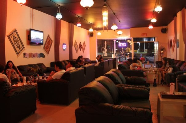 Photos For Istanbul Hookah Lounge
