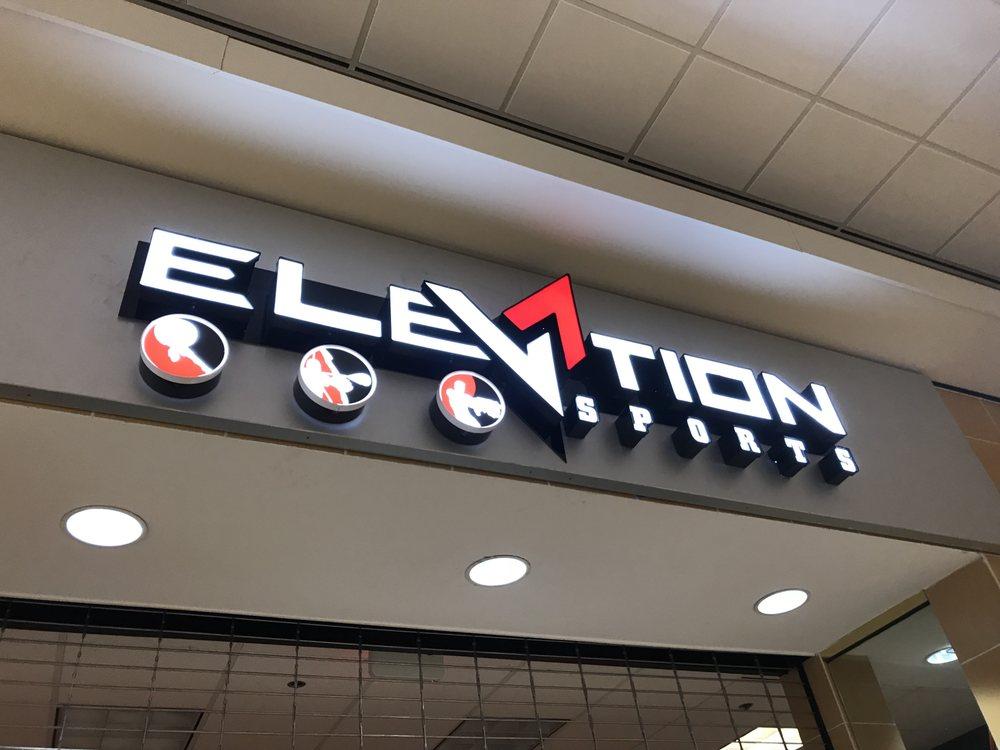 Elevation Sports: 1925 E Market St, Harrisonburg, VA