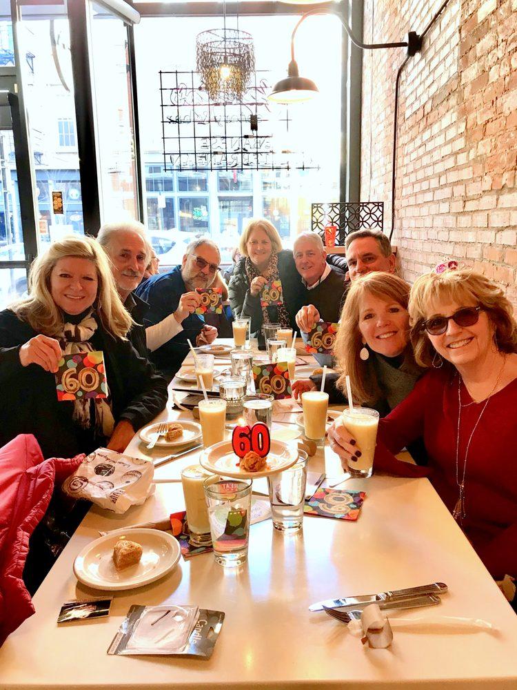 Riverside Food Tours: 145 2nd St E, Cincinnati, OH