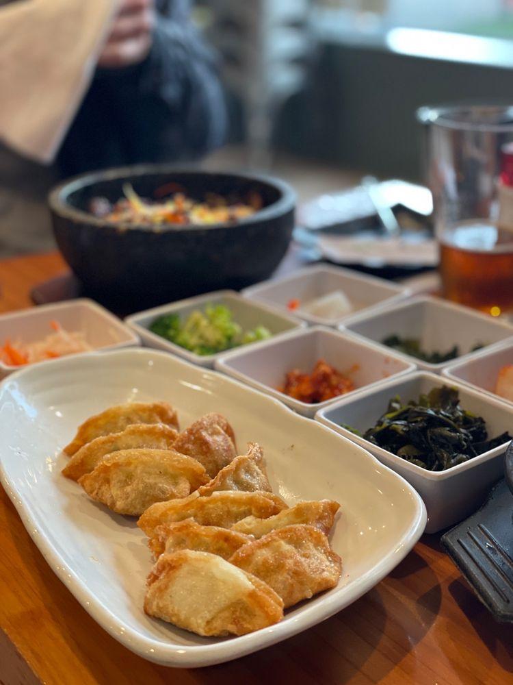 Bowl'd Korean Rice Bar: 1479 Solano Ave, Albany, CA