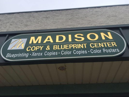 Madison copy blueprint ctr printing services 2402 ocean ave photo of madison copy blueprint ctr ronkonkoma ny united states malvernweather Image collections