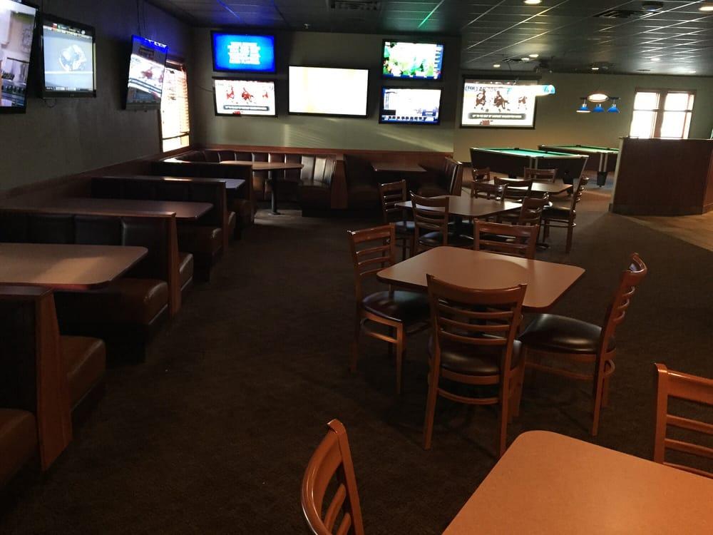 Infinity Lounge: 3333 Ramada Rd, Grand Island, NE