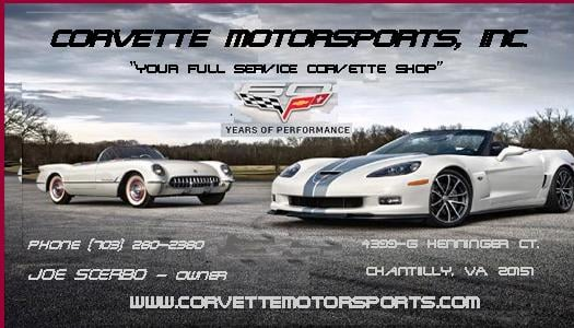 Corvette Motorsports - 12 Reviews - Auto Repair - 4394