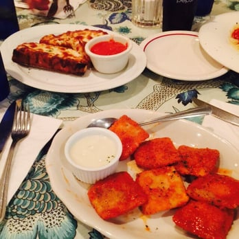 Photo Of La Bella Italian Restaurant Portsmouth Nh United States Buffalo Fried