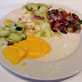 Best Indian Restaurants In Redmond Wa