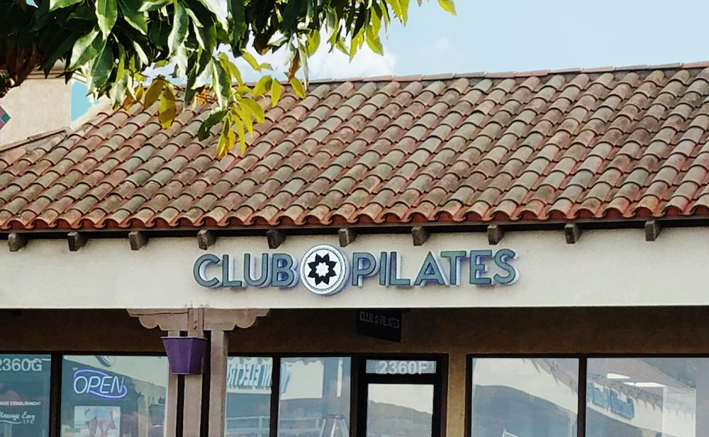 Club Pilates: 2360-F Las Posas Rd, Camarillo, CA