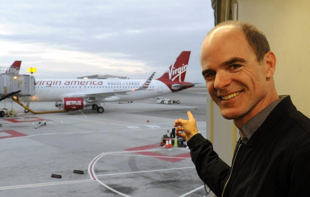 Photo of Virgin America: Dallas, TX