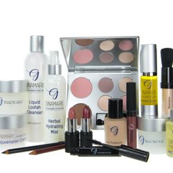 ginamarie facial products