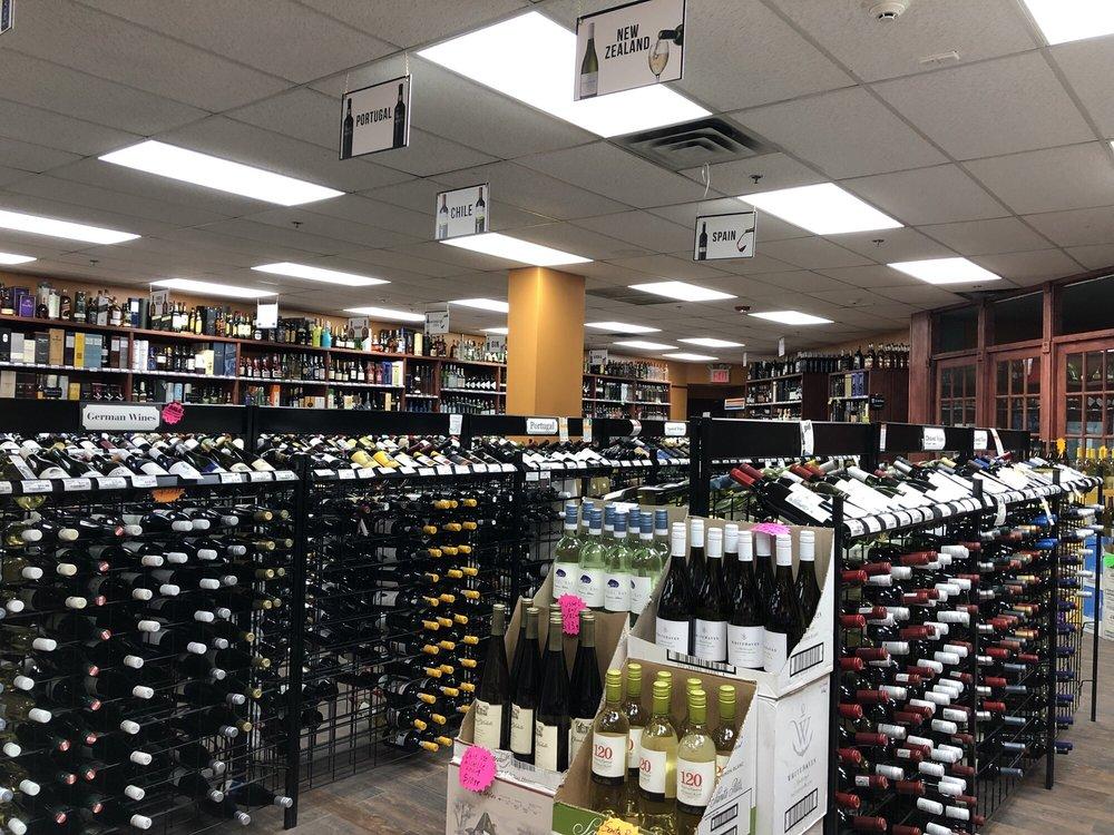 Zheng Brothers Wine & Liquor: 40B Great Neck Rd, Great Neck, NY