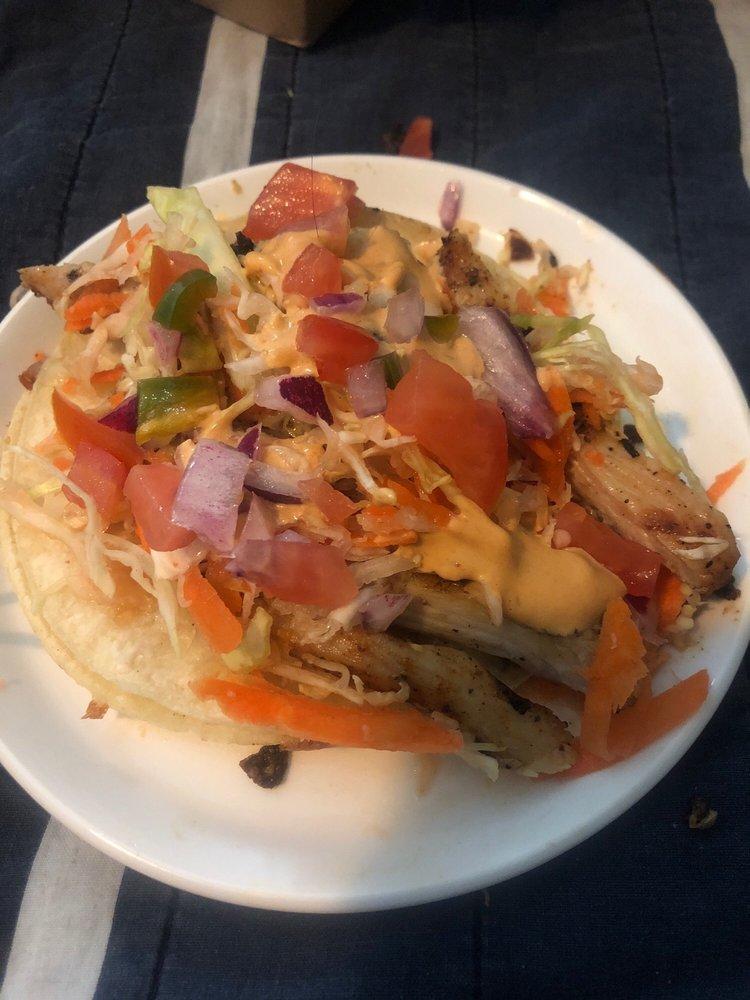Taco Lovin