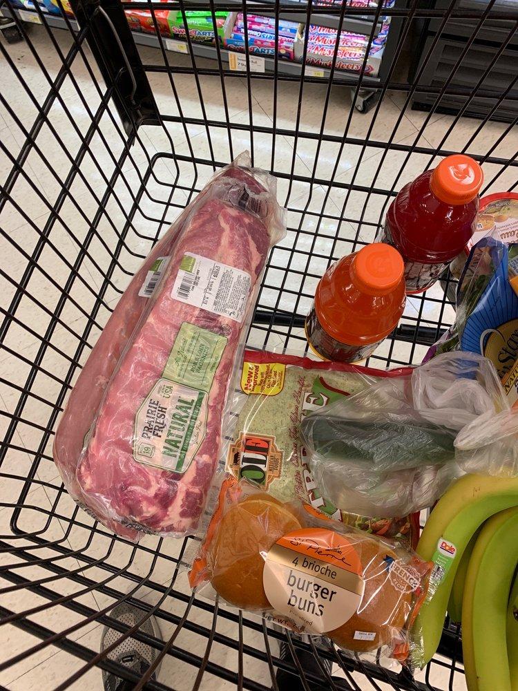 Hen House Supermarket