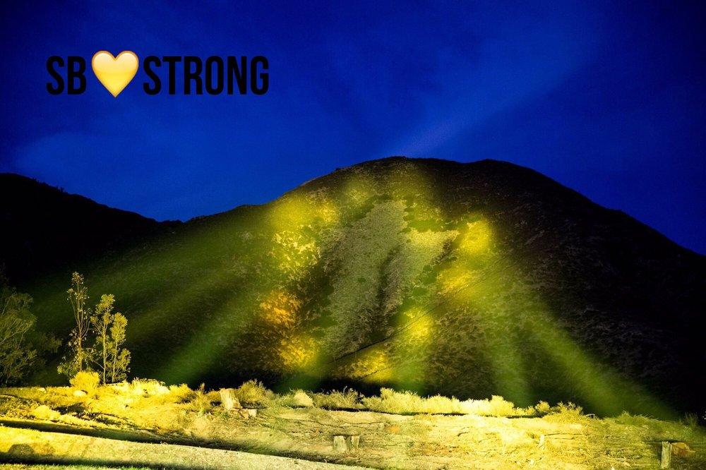 The Arrowhead: 4399 North Waterman Ave, San Bernardino, CA