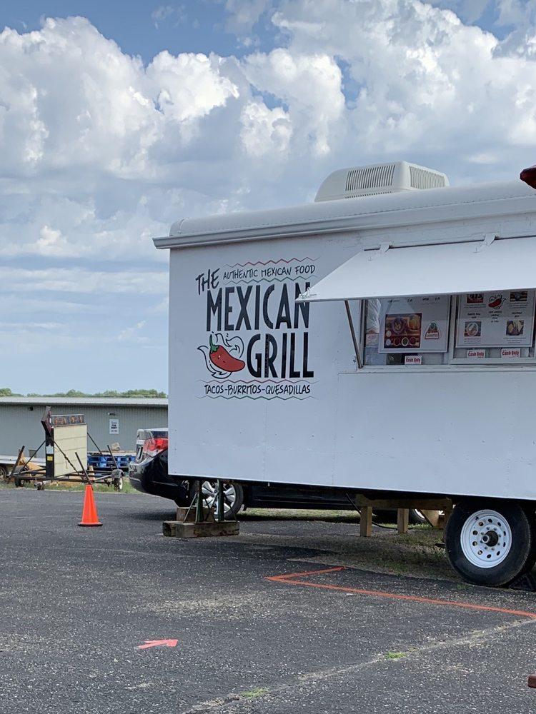 The Mexican Grill: 460 Cokato St W, Cokato, MN