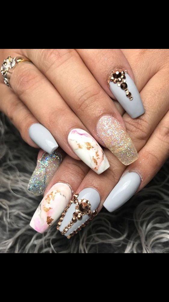 Sexy Nails Center - Nail Technicians - 57 Passaic St, Garfield, NJ ...