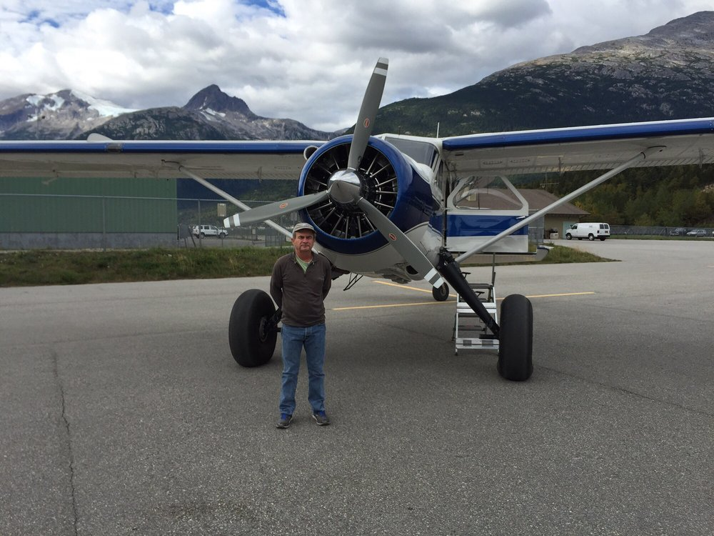 Mountain Flying Service: 132 2nd Ave, Haines, AK