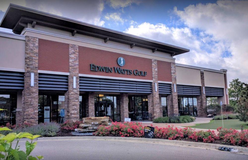 Edwin Watts Golf: 6824 W 119th St, Overland Park, KS
