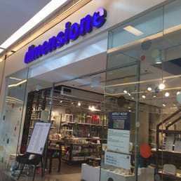 Dimensione Furniture Stores 3 F Glorietta 4 Homezone Makati City Makati Metro Manila