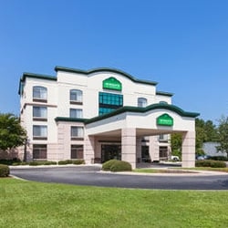 Photo Of Wingate By Wyndham Greenville Nc United States