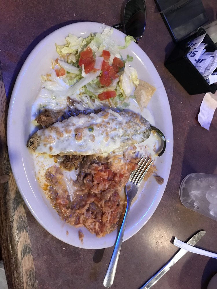 Leal's Mexican Restaurant: 3311 Olton Rd, Plainview, TX