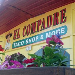 El Compadre Taco Shop U0026 More