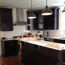 Photo Of Cyr Kitchen U0026 Bath   Salem   Salem, NH, United States