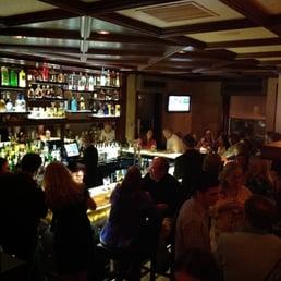 Delightful Photo Of Cellar Door Steakhouse   Ridgefield, CT, United States. Great Crowd
