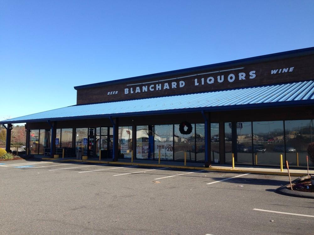Social Spots from Blanchards - Brockton