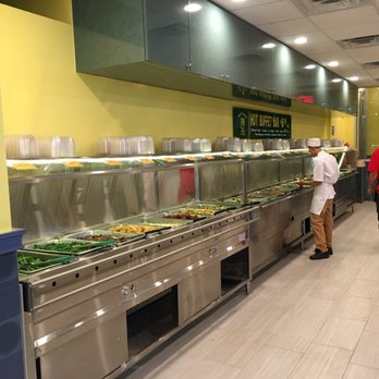 Photo Of Chen S Buffet Bar New York Ny United States Many Delicious