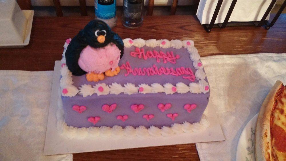 Birthday Cakes Macarthur ~ Baskin robbins ice cream frozen yogurt s macarthur blvd