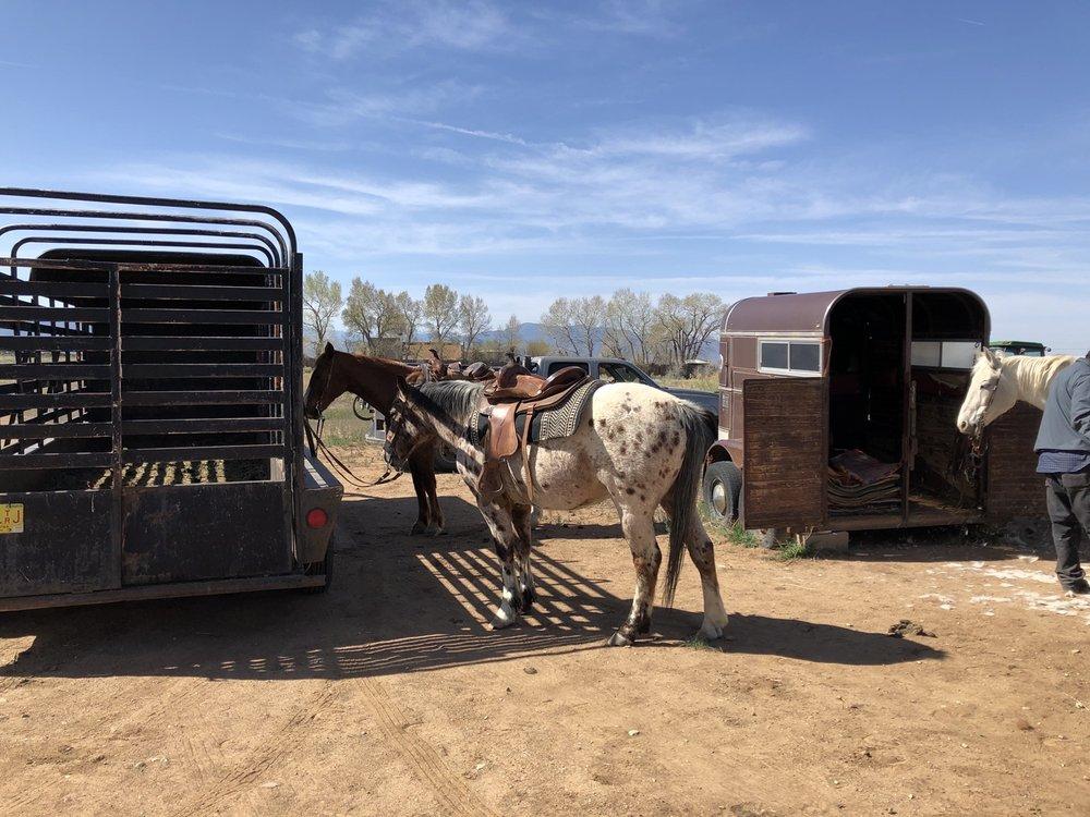 Taos Indian Horse Ranch: 1 Miller Rd, Taos, NM