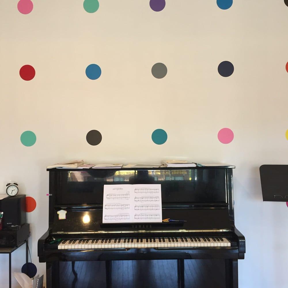 Sarah Jane's Music School
