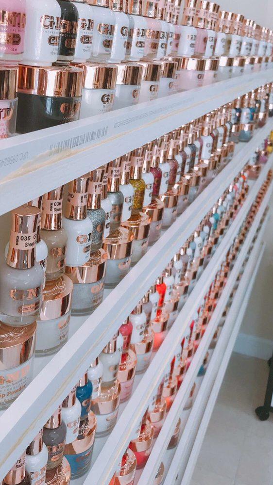 Nails & Spa: 300 Frederick St, Hanover, PA