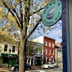 Hank's Oyster Bar - 785 Photos & 1076 Reviews - Seafood - 1026 King St, Old Town Alexandria ...