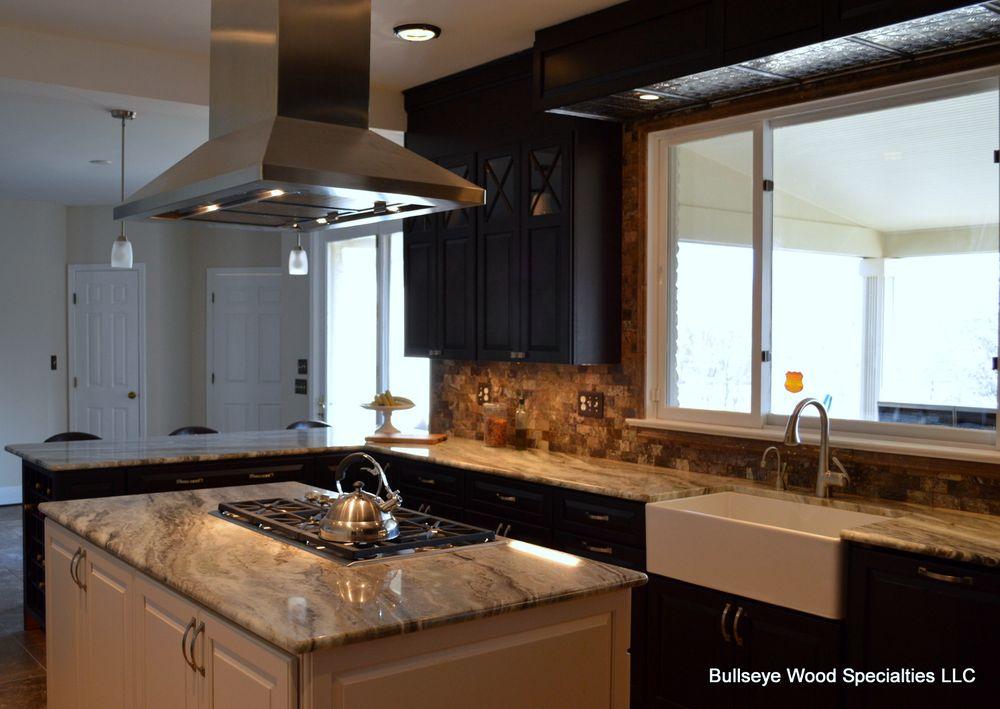 Fairfax Marble & Granite Countertops: 44810 Old Ox Rd, Sterling, VA