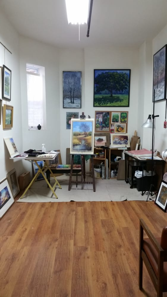 Social Spots from Union Street Gallery