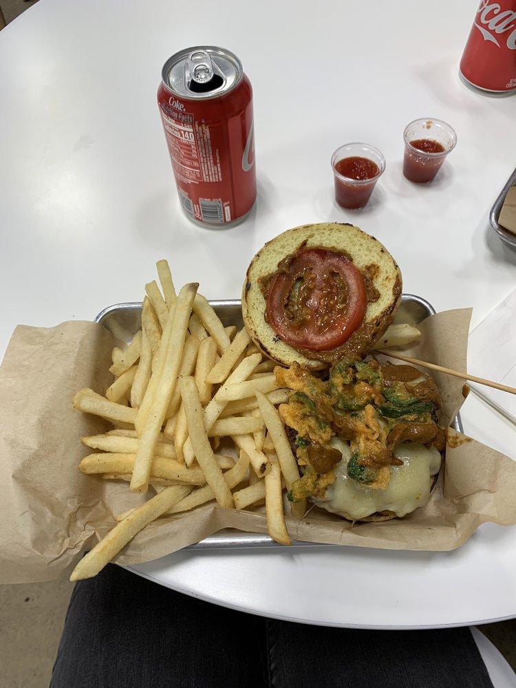 Photo of Stupid Burger: Washington, DC, DC