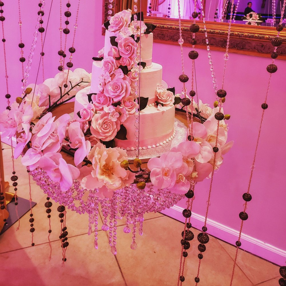 Golden Palace Banquet Hall: 1451 Unionport Rd, Bronx, NY