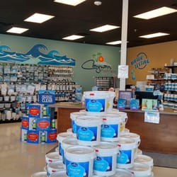 Photo Of Cayman Pool And Spa A Bioguard Platinum Dealer Mooresville Nc
