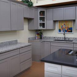 Best Kitchen Cabinet & Granite - Countertop Installation - 530 ...