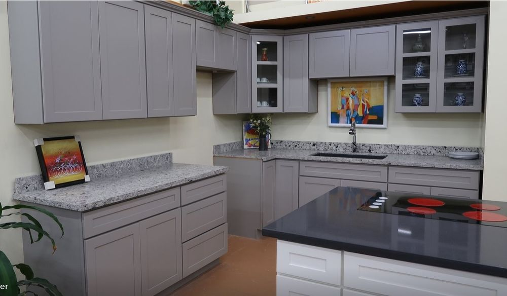 Best Of Sanyuan Cabinets and Granite