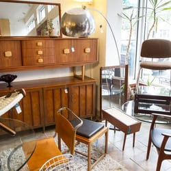 Photo Of Modern Mobler Vintage Furnishings   Washington, DC, United States