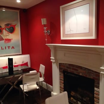 Photo Of Chalet Restaurant Lounge