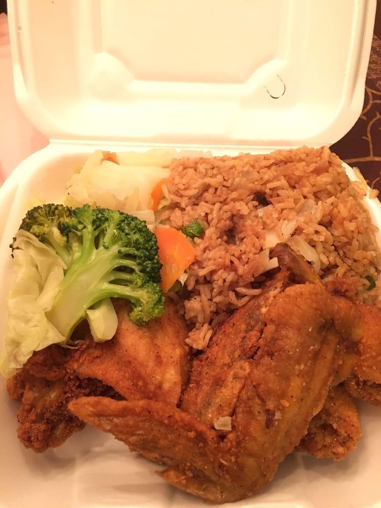 Mid-Atlantic Seafood: 6045 Oxon Hill Rd, Oxon Hill, MD
