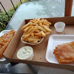Coney Island Seafood
