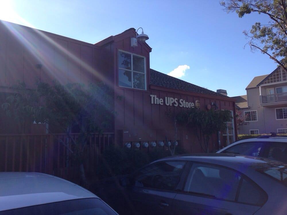 The ups store avis centres d envois de colis old
