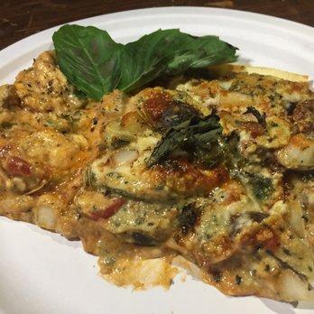 Photo Of Fika Vegan Cantina Lexington Ky United States Min S Lasagna