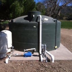 Photo Of Arroyo Water Well Supply Grover Beach Ca United States Storage