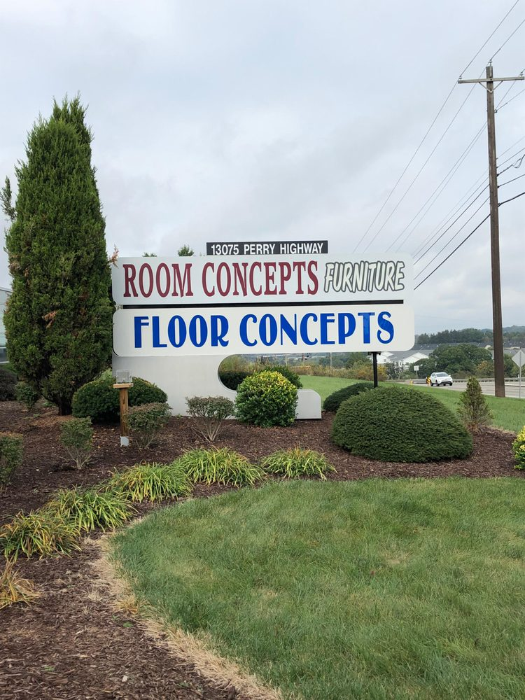 Floor Concepts: 13075 Perry Hwy, Wexford, PA