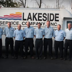 Photo Of Lakeside Service Company Inc Brighton Mi United States