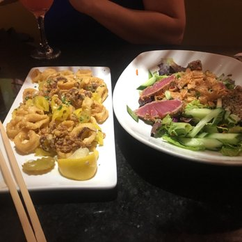 Photo Of Joe Fish Seafood Restaurant And Bar North Andover Ma United States